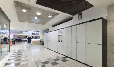 תחנה מרכזית | ירושלים